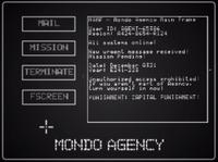 Mondo Agency