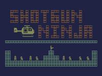 Shotgun Ninja