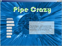 Pipe Crazy