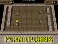 Pyramid Pushers