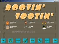 Rootin Tootin