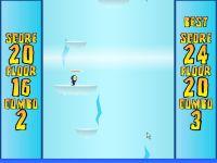 Sinking Ice Block of Doom