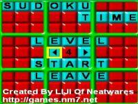 Sudoku Time
