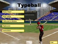 Typeball