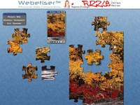 Webetiser Puzzle