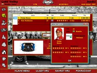 World Racing Manager 2007