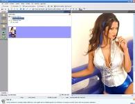 AccelClip - větší obrázek z programu