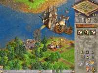 Anno 1503: Treasures Monsters and Pirates - větší obrázek ze hry