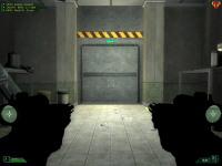 Area-51 - větší obrázek ze hry