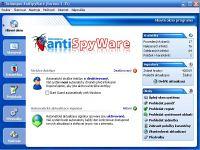 Ashampoo AntiSpyWare - větší obrázek z programu