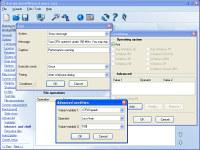 Astrum InstallWizard - větší obrázek z programu