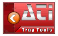 ATI Tray Tools