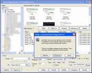 Batch Image Resizer - větší obrázek z programu