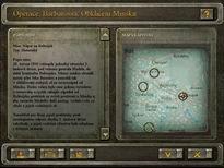 Blitzkrieg: Mission Barbarossa - větší obrázek ze hry