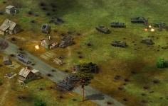Blitzkrieg: Mission Kursk - větší obrázek ze hry