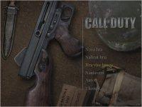 Call of Duty - větší obrázek ze hry