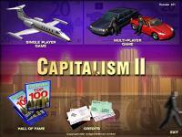 Capitalism 2 - větší obrázek ze hry