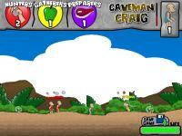 Caveman Craig