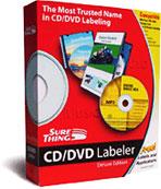 CD Labeler Deluxe