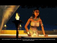Cleopatra: A Queen's destiny - větší obrázek ze hry