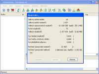 CloneSensor - větší obrázek z programu