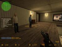 Counter-Strike: Source - větší obrázek ze hry