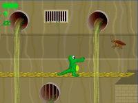 Croco in the Sewage
