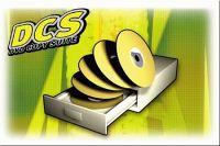DCS DVD Copy Suite - větší obrázek z programu
