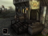 Dead Reefs - větší obrázek ze hry