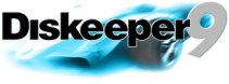 Diskeeper Professional 9.0
