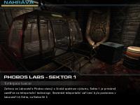 Doom 3: Resurrection of Evil - větší obrázek ze hry