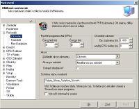 DVBViewer - větší obrázek z programu