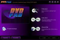 DVDFab - větší obrázek z programu
