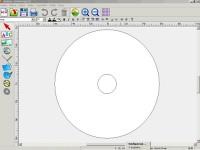Epson Print CD - větší obrázek z programu