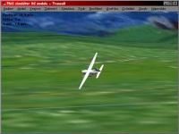 FMS Flying-Model-Simulator - větší obrázek ze hry