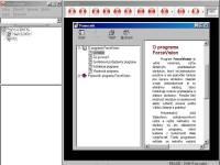 ForceVision 3.04 - větší obrázek z programu