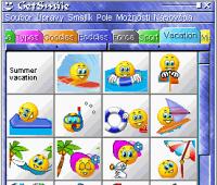 GetSmile - větší obrázek z programu