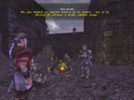 Gothic II - větší obrázek z přeložené části hry
