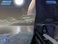 Halo: Combat Evolved - větší obrázek ze hry