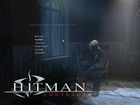 Hitman: Contracts - větší obrázek z programu