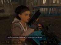Half-Life 2: Episode One - větší obrázek ze hry