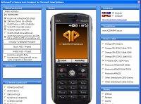 Homescreen Designer - větší obrázek z programu
