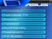 InterVideo Home Theater - větší obrázek z programu