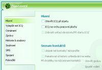 ICQ 6 - větší obrázek z programu