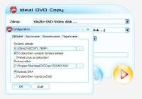 Ideal DVD Copy - větší obrázek z programu