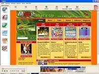 iMesh 4.x - větší obrázek z programu není k dispozici