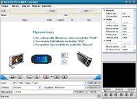 ImTOO DVD to MP4 Converter - větší obrázek z programu