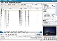 ImTOO DVD to PSP Converter - větší obrázek z programu