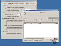 Jet-Mail Monitor - větší obrázek z programu