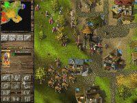 Knights and Merchants: The Peasants Rebellion - větší obrázek ze hry